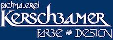 Fachmalerei Kerschbaumer Innsbruck